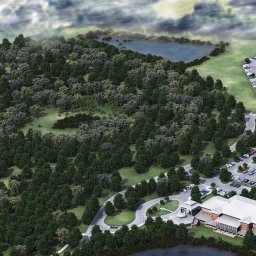 Seminole State Oviedo Campus Map.Seminole State College Interactive Campus Map