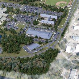 Seminole State College Interactive Campus Map